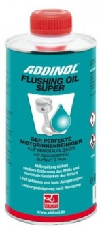 ADDINOL FLUSHING OIL SUPER