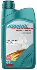 ADDINOL RACING 4T 15W-50