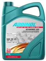 ADDINOL ECONOMIC 020