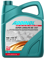 ADDINOL SUPER LONGLIFE  MD 1047