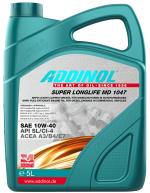 ADDINOL SUPER LONGLIFE  MD 1047