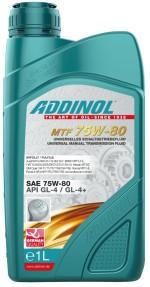 ADDINOL MTF 75 W 80