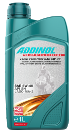 ADDINOL POLE POSITION SAE 5W-40