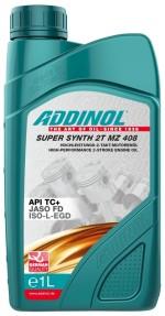 ADDINOL SUPER SYNTH 2T MZ 408