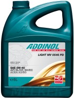 ADDINOL LIGHT  MV 0546 PD
