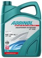 ADDINOL AQUAPOWER OUTBOARD 4T 1030
