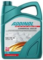 ADDINOL COMMERCIAL 0530 E6