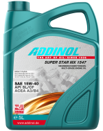 ADDINOL SUPER STAR MX 1547
