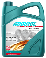 ADDINOL ECO SYNTH