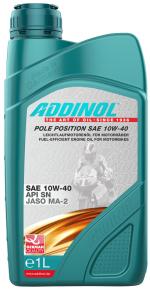 ADDINOL POLE POSITION SAE 10W-40