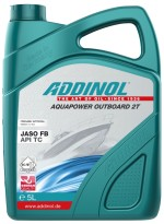 ADDINOL AQUAPOWER OUTBOARD 2T