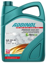 ADDINOL PREMIUM 0530 DX1