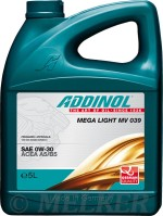 ADDINOL MEGA LIGHT MV 039