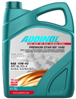 ADDINOL PREMIUM STAR MX 1048